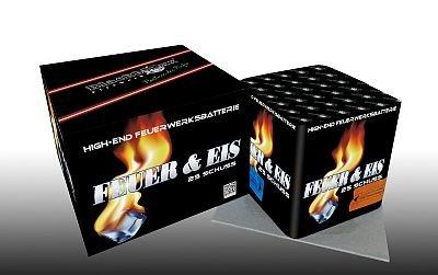 Pyrolager.de - Feuer und Eis
