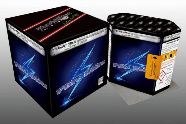 Pyrolager.de - Blackboxx Flitz Blitz