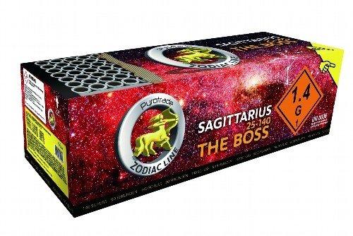 The Boss Zodiac Line