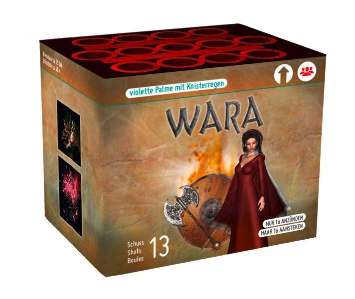 Pyrolager.de - Pyro-Art Wara