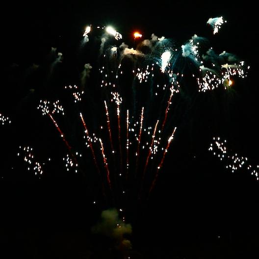 BZ50S-7011 Tropic Feuerwerk Kat3