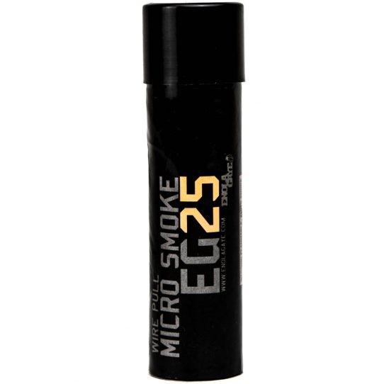 Enolagaye EG25 Micro burst Rauchgranate Gelb
