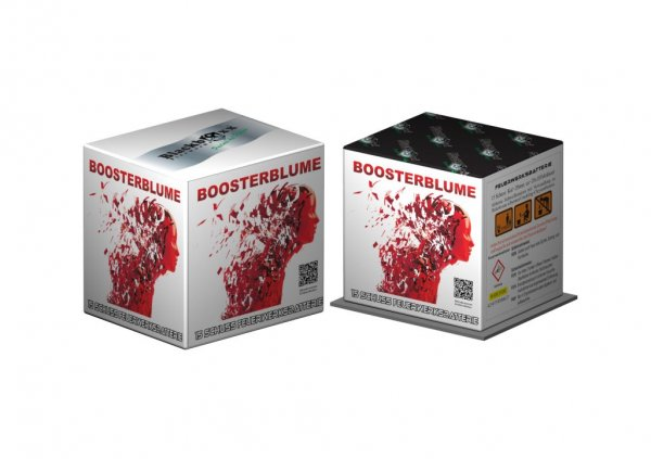 Pyrolager.de - Booster Blume