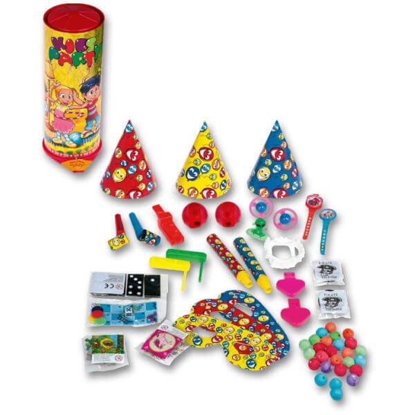 Tischbombe MAXI Kids Party