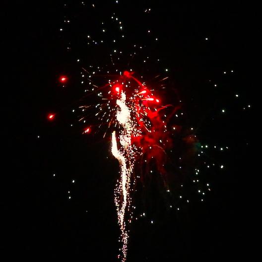 Bi25S1-206 Tropic F3 Feuerwerk