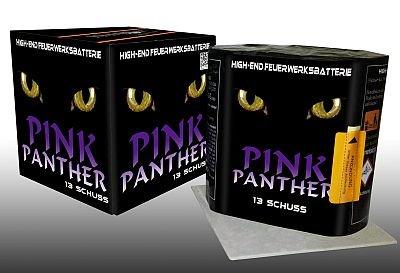 Pyrolager.de - Blackboxx Pink Panther