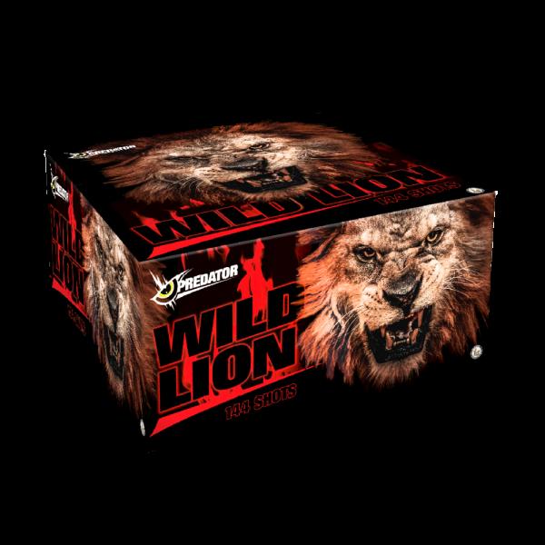 Wild Lion Neuheit Lesli 2019