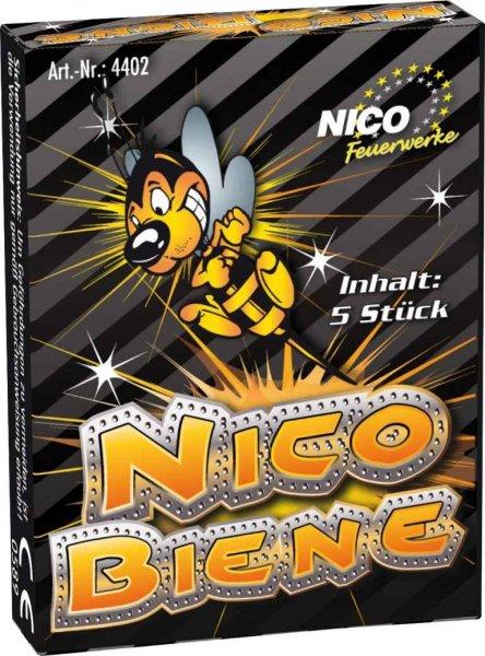 Nico Biene - Kinderfeuerwerk