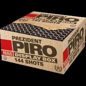 Pyrolager.de - Lesli Prezident Piro
