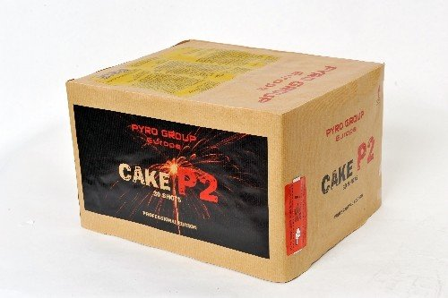 Cake P2 von PGE