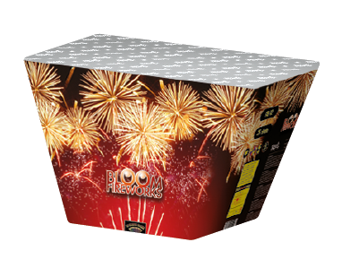TB12 - Bloom Fireworks