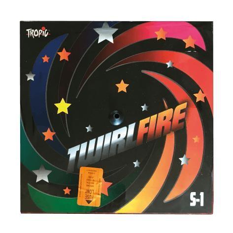 Twirl Fire - Tolle Feuerwerk Sonne