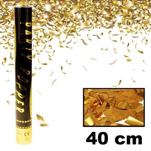 Konfetti Shooter - Gold