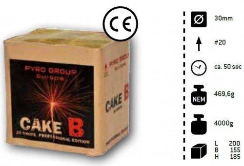 Cake B von PGE