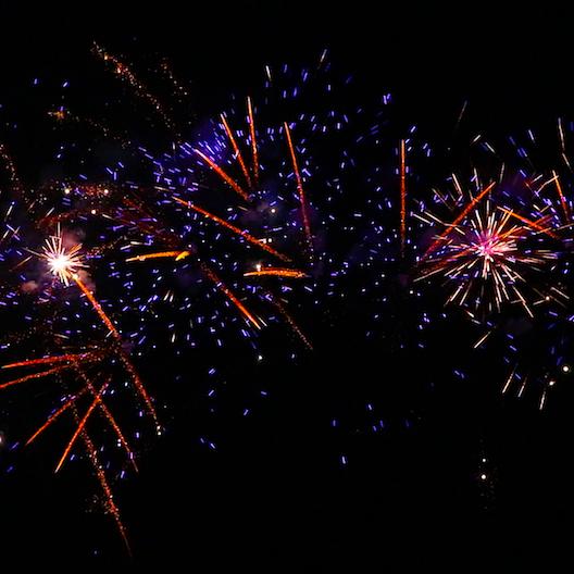 BZ50S-7014 Tropic Feuerwerk Kat3