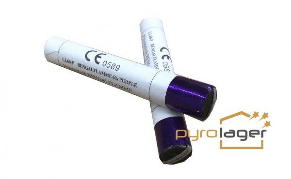 Lanzenlichter purple pyrotrade