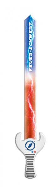 Lesli - Feuerschwert