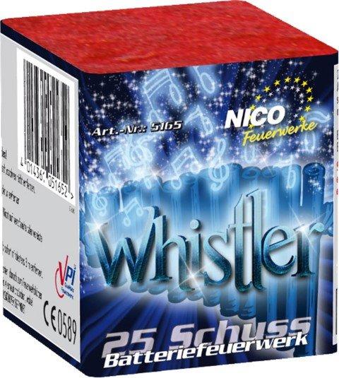 Nico Whistler im Pyrolager.de
