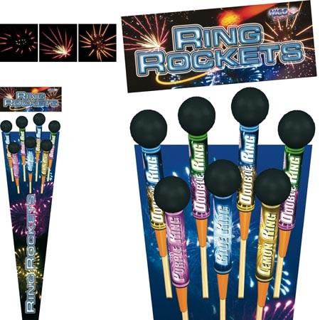 Pyrolager.de - Nico Ring Rockets