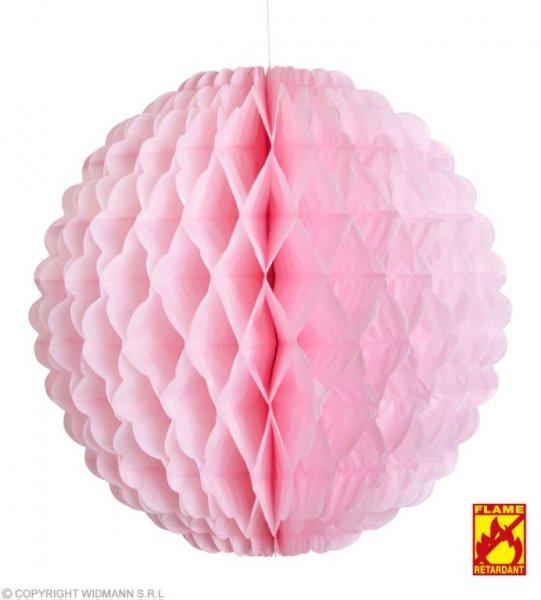 Großer Honeycomb in Pink
