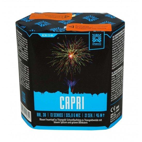 Capri aus dem Hause Argento. Tolle Neuheit 2021