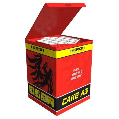 Pyrolager.de - Heron Cake A3 - Profitip