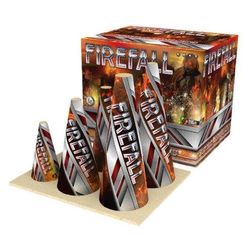 Firefall - Vulkanverbund