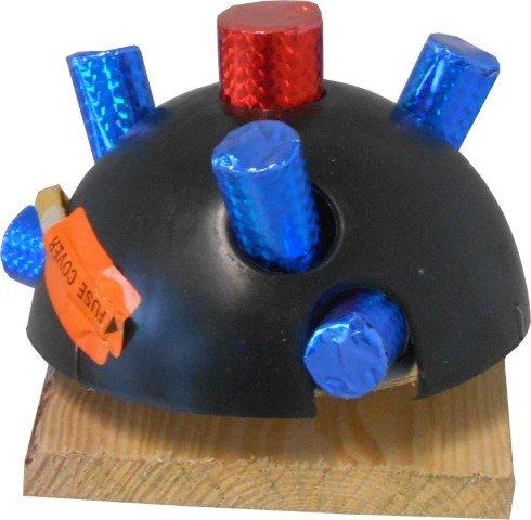 Sprinbrunnen in T1 Zulassung