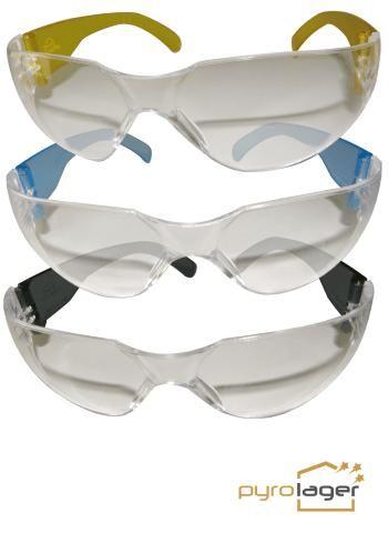 Pyrolager - Lesli Sicherheitsbrille