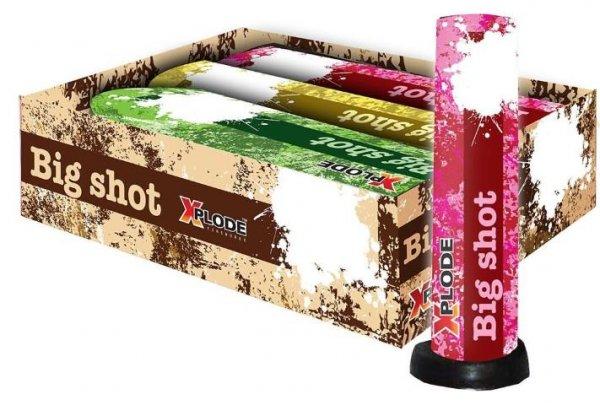 Big Shot - 3 große Bombenrohre