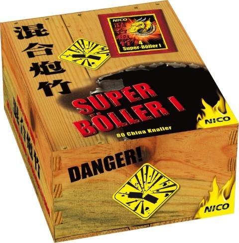 Super Böller 1 von Nico Feuerwerk
