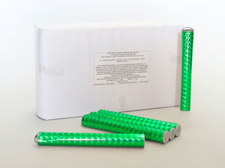 Pyrolager.de - Figurenlichter grün
