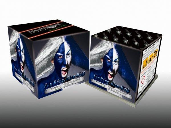 Pyrolager.de - Blackboxx Fan Bäng Blau Weiß