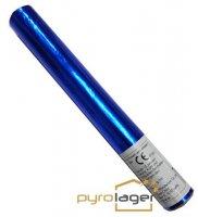 Bengalo Handfackel blau im Pyrolager.de