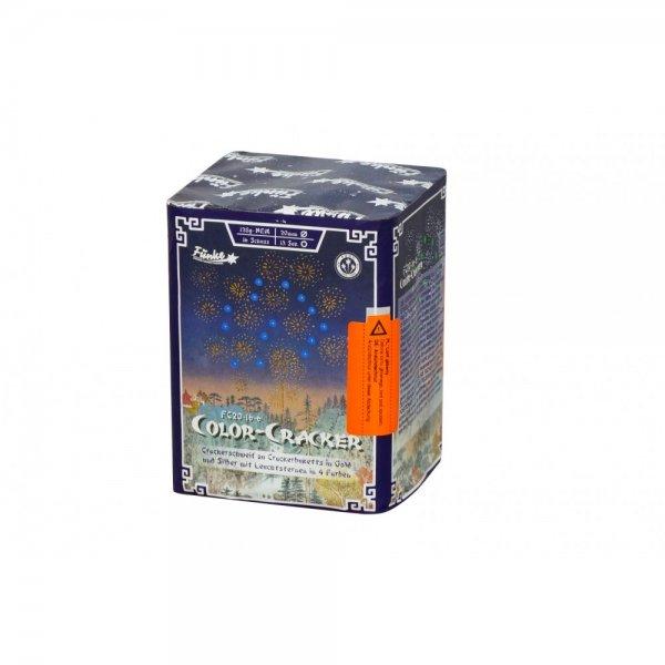 Color Cracker von Funke Feuerwerk