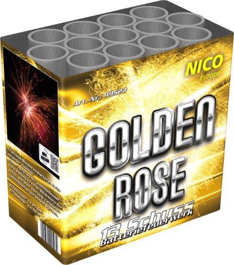Nico Goldene Rose im pyrolager.de