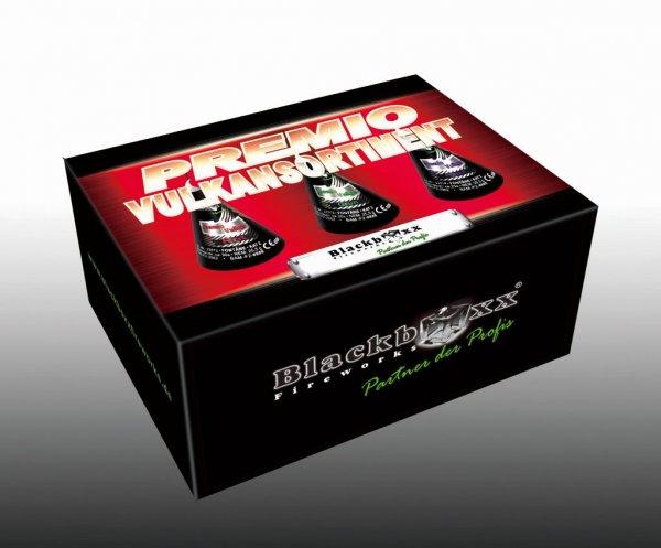 Pyrolager.de - Blackboxx Premio Vulkanset