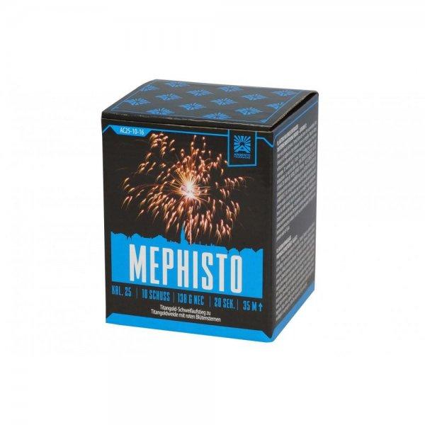 Mephisto von Argento Feuerwerk