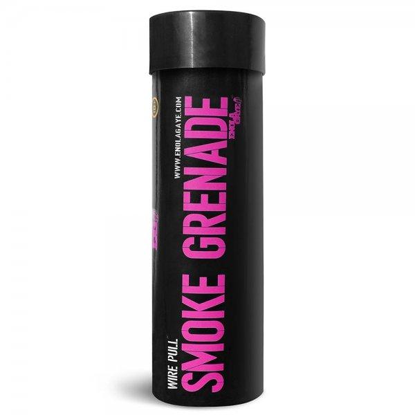Rauchgranate wp40 Pink