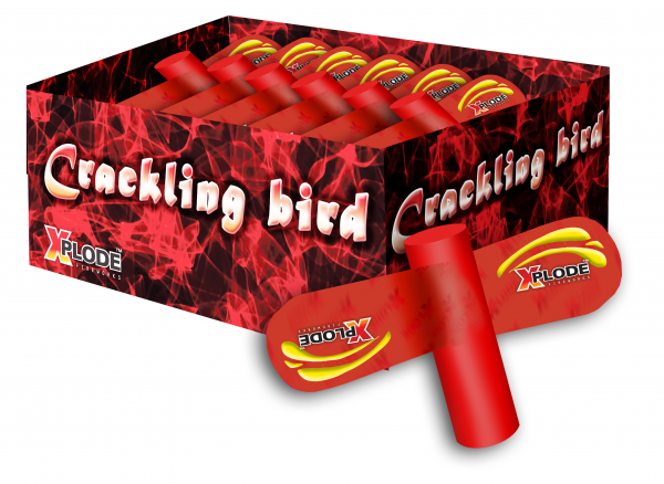 Xplode Crackling Bird im Pyrolager.de