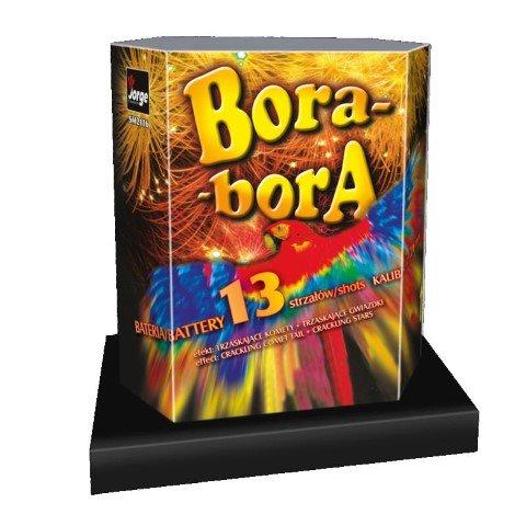 Pyrolager.de - Bora Bora