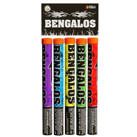 Lesli F1 Bengalos