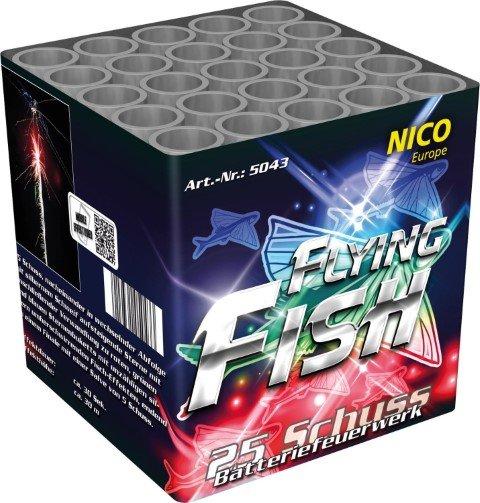 Nico Flying Fish im Pyrolager.de