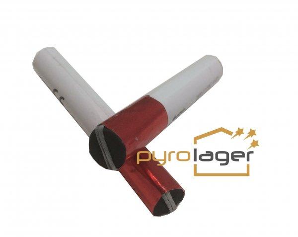 Lichterlanzen Rot - Pyrolager.de