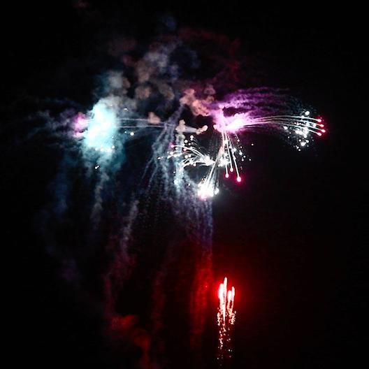 BI36S6-555 - Leises F3 Feuerwerk von Tropic