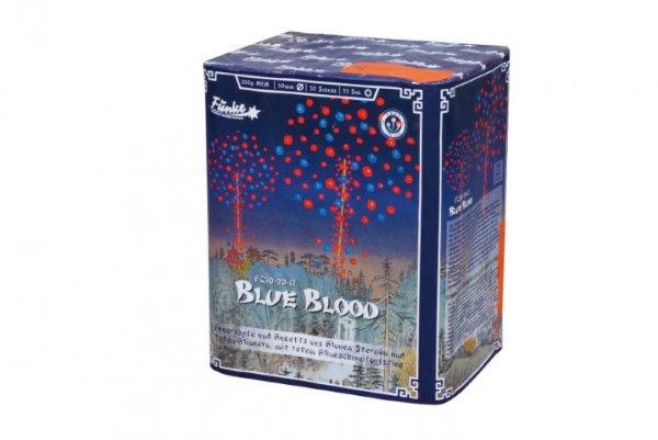 Blue Blood von Funke Feuerwerk