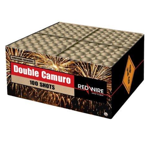 Double Camuro - Gold ohne Ende