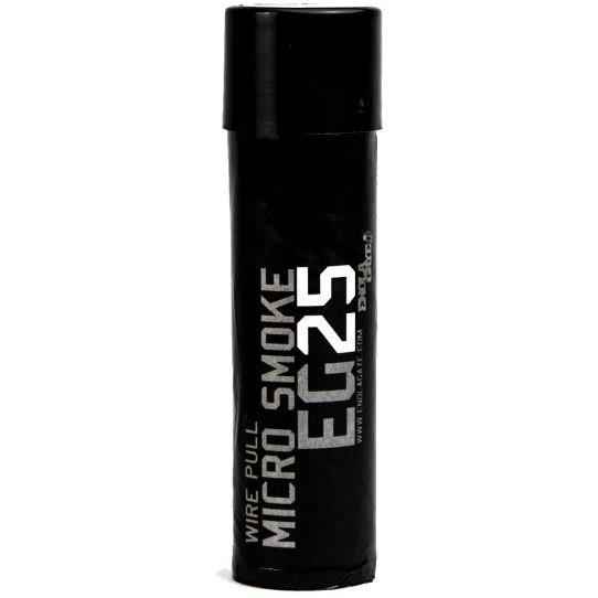 Enolagaye EG25 Micro burst Rauchgranate Weiss