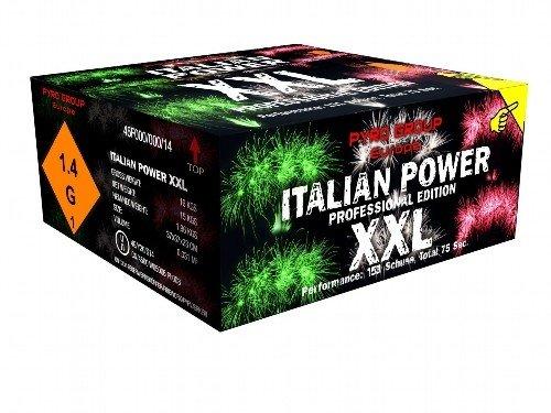 Italian Power XXL
