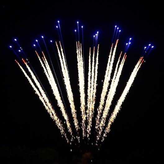 BF48s-5013 F3 Feuerwerk Tropic